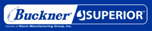 buckner/superior logo