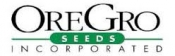 OreGro Seeds Incorporated