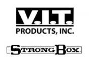 V.I.T. Strong Box